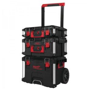 Taska Packout sett 3stk